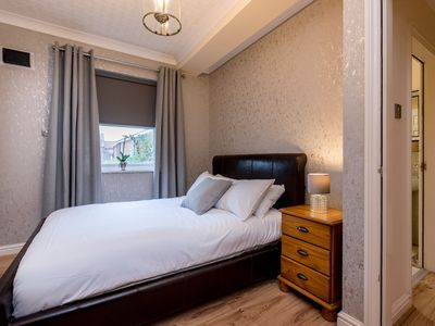 Photo for 1 Bed Central Apartment @Cattle Market