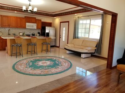 Photo for Beautiful 2/2 with convertable 3rd bedroom