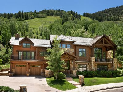 Photo for Down Town Aspen  Luxury at the base of Aspen Mountain