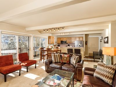Photo for PROMOTIONAL RATES Snowmass Condo
