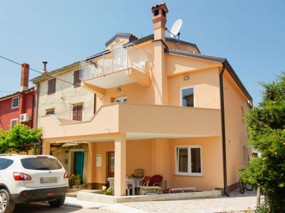 Photo for Apartment Voch  in Umag/Zambratija, Istria - 4 persons, 1 bedroom
