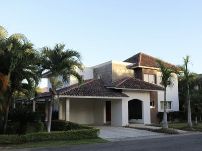 Photo for villa in guavaberry golf and country club
