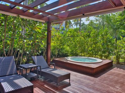 Photo for 3BR House Vacation Rental in Las Terrenas, Samaná