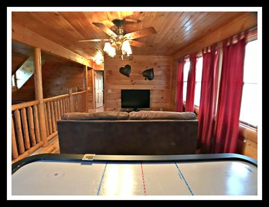 Photo for Cove Meadows Cabin 3423