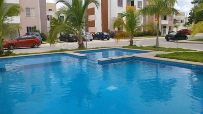 Photo for 2BR Apartment Vacation Rental in Cancún, QRO