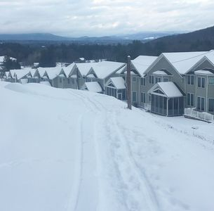 Photo for Beautiful 4-Season Slope-side Berkshire Rental Condo