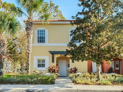 Photo for EMERALD ISLAND (8452CCL) - 3BR, 2BA townhome in gated resort