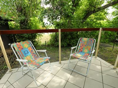 Photo for Vacation home Balaton 372 in Balatonfenyves - 5 persons, 2 bedrooms