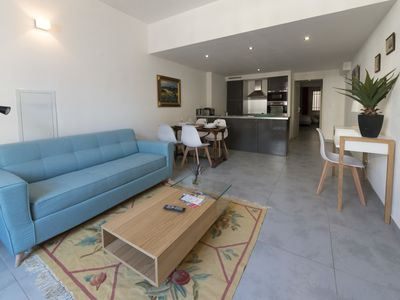 Photo for CHARMING APARTMENT IN AVIGNON FOR 4 PEOPLE