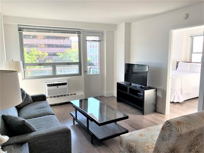 Photo for 30 Day Rentals Only!  This apartment is located in at the heart of NYC's Forest Hills