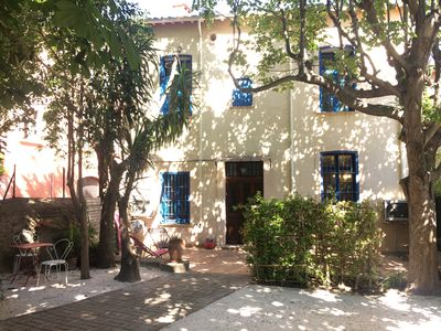 Photo for 4BR House Vacation Rental in Collioure, Occitanie