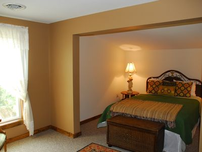 Photo for 2BR Apartment Vacation Rental in Confluence, Pennsylvania