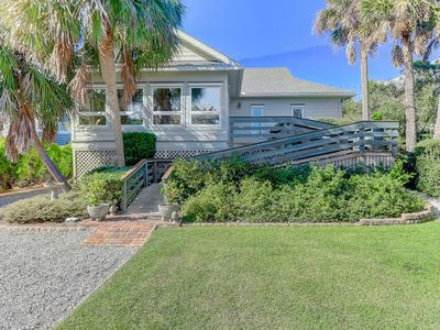 Photo for 4BR House Vacation Rental in Folly Beach, South Carolina