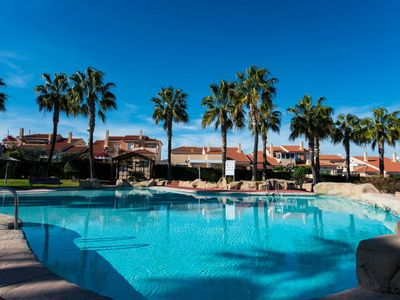 Photo for Relax & comfort in Gran Alacant (Alicante)