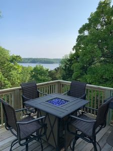 Photo for Ozark Oasis with a beautiful Lake view!