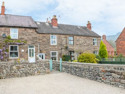 Photo for 4 Ecclesbourne Cottages, WIRKSWORTH