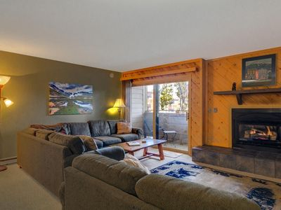 Photo for BEST LOCATION & POOL!! - 150 yds to Main St-Super Roomy- by iTrip