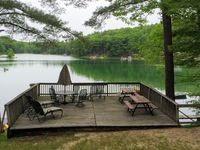 A well managed, great property. I can't say enough good things about the cabin and it's location!