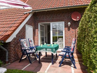 Photo for Holiday house Landhaus Nordsee I - Holiday houses Landhaus Nordsee I and II