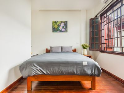 Photo for FancyHomestay *Old Quarter* Private Room & Quiet