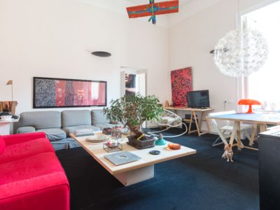 Photo for a house in the living room of Naples