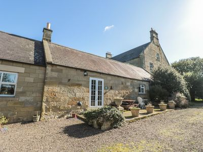 Photo for Holly Cottage, ALNWICK