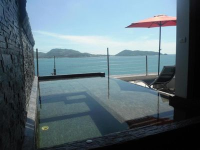 Photo for Deluxe Suite with Jacuzzi in Patong (B)