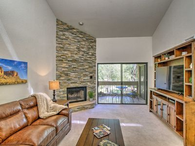 Photo for NEW! Modern Scottsdale Condo w/ Resort Amenities!