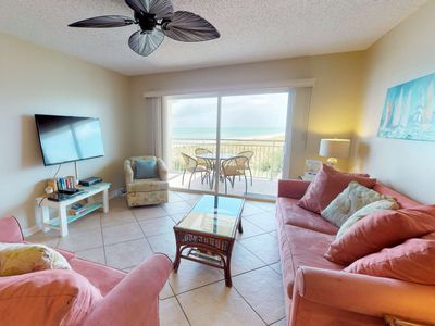 Photo for Free Daily Dolphin Show from your Private Balcony!  Great Location.  Great Condo!