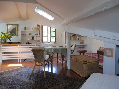 "Photo for charming studio in an old ""Maison aixoise"" in the center"