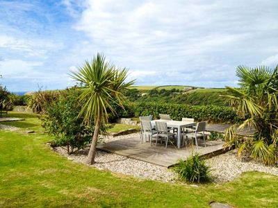Photo for NANS-TEK, family friendly in Crackington Haven, Ref 926190
