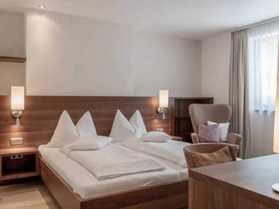 Photo for Double Room - Seehotel-Restaurant Lackner ****