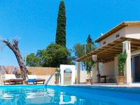Villa Zoe  EOS Travel