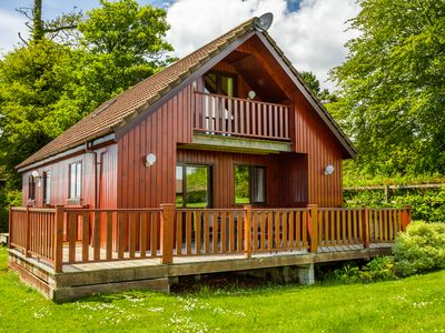 Photo for E29 - Lawnside Lodge, Situated in Portscatho, Cornwall