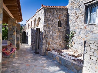 Photo for A multisensory experience awaits you in the Greek countryside