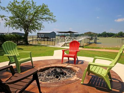 Photo for 5BR House Vacation Rental in Azle, Texas
