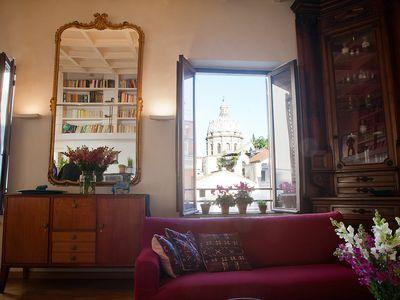 Photo for Your Home in the Heart of Rome