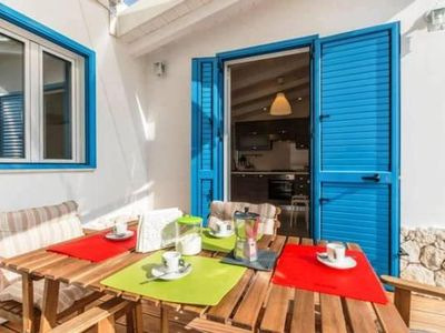 Photo for Holiday apartment Marina di Ragusa for 4 - 5 persons with 2 bedrooms - Penthouse holiday apartment