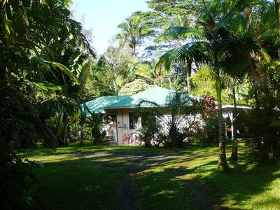 Photo for Room for Family and Friends in a Secluded Rain Forest Setting