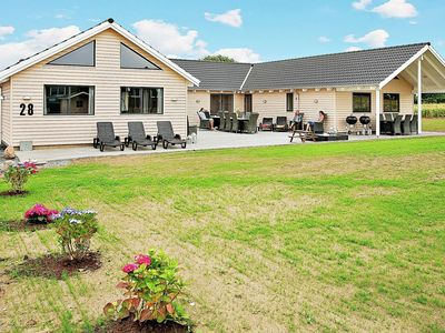 Photo for 5 star holiday home in Bogense