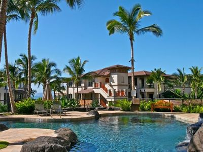 Photo for Amazing Wailea Surf Villa: Luxury 2BR/2BA - Owner Direct!
