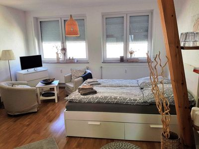 Photo for Holiday apartment - Warnemünde K25