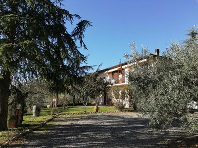 Photo for Farmhouse in Chianti