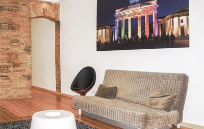 Photo for 1 bedroom accommodation in Berlin