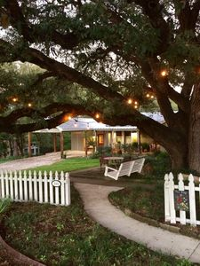 Photo for Bungalow Oaks - Steps away from Historical Sites on Main Street