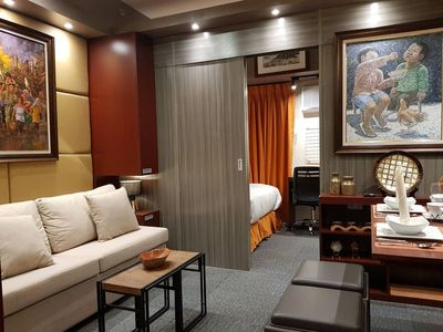 Photo for 1BR House Vacation Rental in Malate, Manila