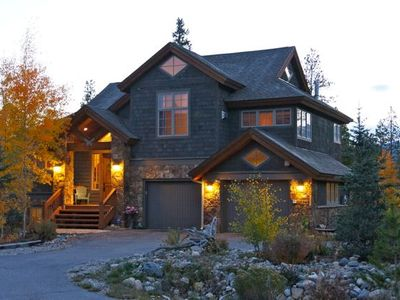 Photo for 5BR Cabin Vacation Rental in Frisco, Colorado