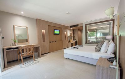 Photo for Comfortable Deluxe Double/Twin room (D04)