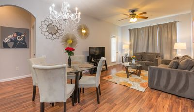 Photo for Modern Award Winning Newly Renovated, Gorgeous 2+2 Minutes Away From Disney