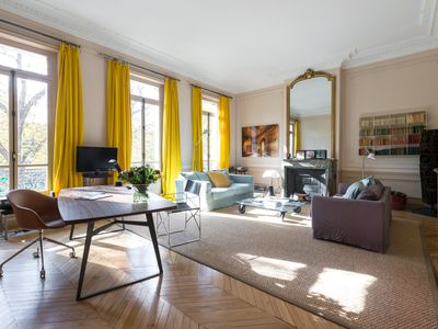 Photo for Place Henri Bergson by onefinestay